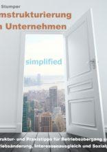 Umstrukturierung Im Unternehmen – Simplified