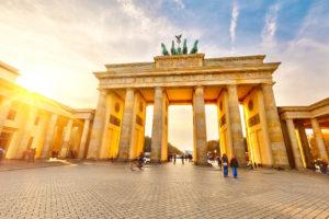 ...und in Berlin